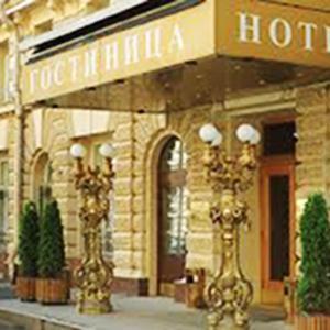Гостиницы Тайшета
