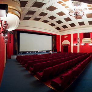Кинотеатры Тайшета