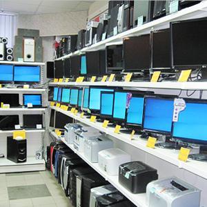 Компьютерные магазины Тайшета