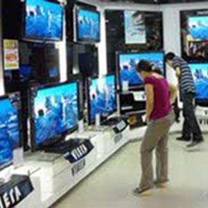 Магазины электроники Тайшета