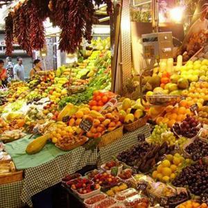Рынки Тайшета