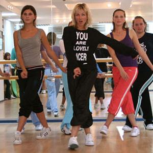 Школы танцев Тайшета