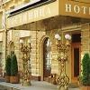 Гостиницы в Тайшете