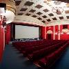 Кинотеатры в Тайшете