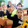 Школы в Тайшете
