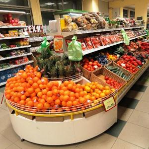 Супермаркеты Тайшета