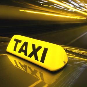 Такси Тайшета