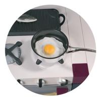 Кофейня Париж - иконка «кухня» в Тайшете
